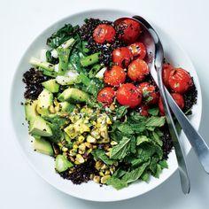 Grilled Cobb Salad Recipe