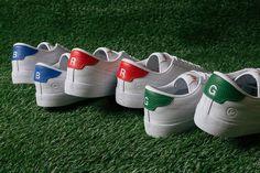 又一話題作!Fragment Design x NikeLab 全新 Tennis Classic AC RGB 白波鞋系列
