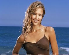 Gallery - Jessica Alba, both a model and an actress, began her Hollywood career at the tender age of 13.,,,