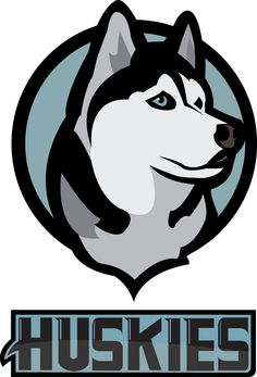 Huskies Hockey Concept - Concepts - Chris Creamer's Sports Logos ...