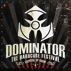 Bong-Ra - Dominator - The Carnival of Doom Podcast #4