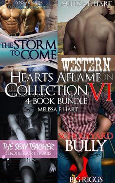 Now FREE on Kindle.   Fabulous 4 book bundle.