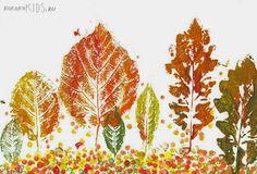 Pintem amb els colors de la tardor                                           Altres enllaços amb moltes activitats:    http://cgalobar-ticll...