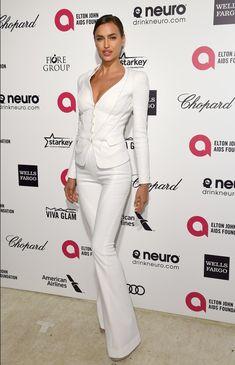 Irina Shayk - irina shayk style #irinashayk #irinashaykstyle #fashion #loveluxury