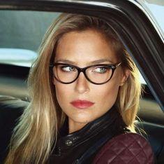 70 Ideas glasses frames for women celebrities beauty for 2019 Brille iDeen 👓 Nathalia Vodianova, Cheap Prescription Glasses, Celebrities With Glasses, Celebrity Glasses, Womens Glasses Frames, Cool Glasses, Fashion Eye Glasses, Trending Sunglasses, Wearing Glasses
