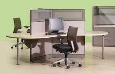 The Definitive Guide to Choosing Business Office Furniture