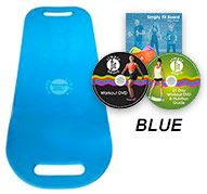 Simply Fit Board® - The Workout Board with a Twist
