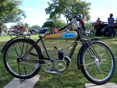 BMA P50 Peugeot 1932, Peugeot motosiklet, Sochaux, Montbeliard, Fransa, Avrupa.