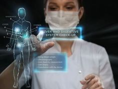 10 Possible Medical Treatments of the Future In the coming decades, we will be probably amazed by the advances in technology and medical tr. Medical Technology, Science And Technology, Futuristic Technology, Anti Aging Medicine, Elearning Industry, Heal Cavities, Science Articles, Health Articles, 21st Century Learning