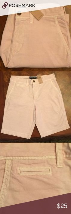 Men's Slim Fit, Extreme Flex, NWT American Eagle Light pink shorts, NWT, really nice with the Extreme Flex. Extreme Flex American Wagle Shorts Flat Front
