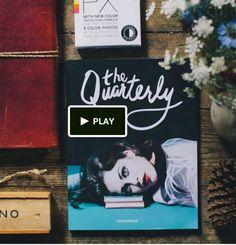 Kickstart The Quarterly!
