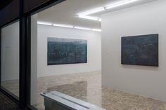 Michele Parisi. Oblio solo show 2017 exhibition view Paolo Maria Deanesi Gallery #DeanesiGallery