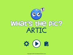 What's the pic? Articulation: App Review