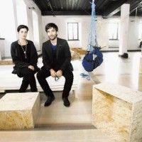 L'artista calabrese Alessandro Fonte vince con @Bio50_hotel il primo premio alla Biennale del Design di Ljubljana.