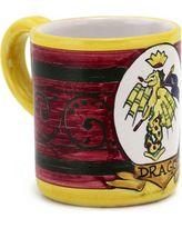 Palio Di Siena, Drago Mug