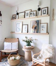 living room living room design by Boston based designer mStarr design