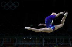 ¿Cómo Puede Gimnasia Escapar De La Maldición Del Ciclo Olímpico?