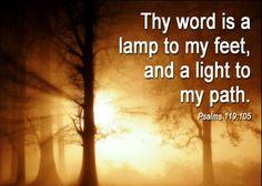 Lead Me, O Lord! :0