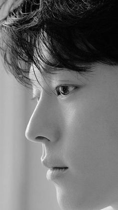 Korean Men, Korean Actors, Go Kyung Pyo, Park Hae Jin, Japanese Oni, Ji Chang Wook, Hug Me, Turkish Actors, Male Face
