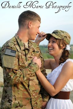 #Military #Love #Photography