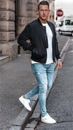 2019 Fashion 2019 Spring Autumn Casual Solid Fashion Slim Bomber Jacket Men Overcoat Baseball Jackets Mens Streetwear Jacket M-4xltop Dependable Performance Men's Clothing