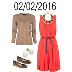 OOTD:  Tuesday, February 2, 2016 by josiegirl77 on Polyvore featuring Armani Jeans, MANGO, Banana Republic, Kenneth Jay Lane, women's clothing, women's fashion, women, female, woman and misses