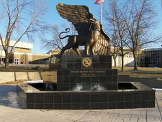 Missouri Western State University and Missouri Eta