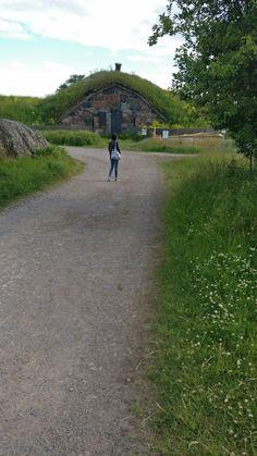 #Suomenlinna #Susisaari