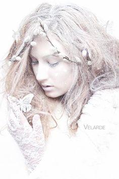 MUA Irene Mar Make-up Artist  Photography Rick Vel