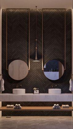 Washroom Design, Toilet Design, Bathroom Design Luxury, Home Room Design, Home Interior Design, Small Bathroom, Master Bathroom, Bathrooms, Bathroom Ideas