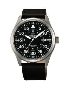 Orient Flight Sport Watch | FER2A003B0
