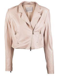 Jason Wu - Leather jacket 1