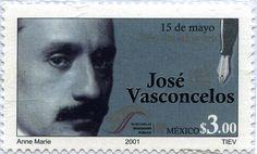 DÍA DEL MAESTRO JOSÉ VASCONCELOS, MÉXICO 2001