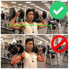 Top 5 muscle building exercises you should be doing to build muscle fast and naturally Gym Tips, Gym Workout Tips, Deadlift Variations, Academia Fitness, Weight Training Workouts, Shoulder Workout, Shoulder Exercises, Muscle Building Workouts, Chest Workouts
