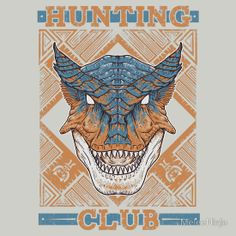 Hunting Club: tigrex