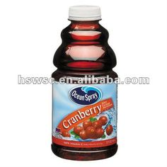 Ocean Spray's New Cranberry +health™ Cranberry Supplements Offer Consumers Something to