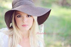 Florabella Collection Photoshop Actions - Classic Workflow #PhotoshopActions #Florabella #hat http://www.florabellacollection.com