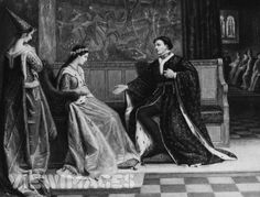 Catherine of Valois, Queen of England - Kings and Queens Photo ...