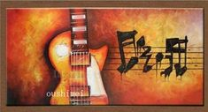 music abstract landsape painting - Google Search
