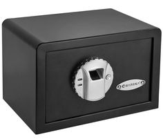 Amazon.com: BARSKA Mini Biometric Safe: Sports & Outdoors