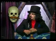 """This is the opening to the Svengoolie showing of """"The Killer Shrews."""""""