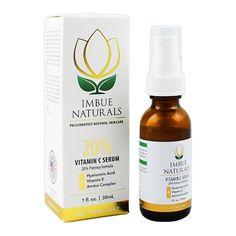 Imbue Natruals Vitamin C Serum