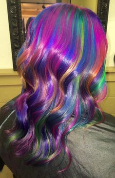 Ursula Goff - Ursula Goff added 232 new photos to the album Hair...