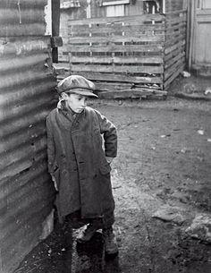 Henri Cartier-Bresson (1908-2004) France, Town Of Aubervilliers, 1932