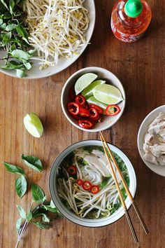 What to make with leftover Thanksgiving turkey: Turkey PHO!