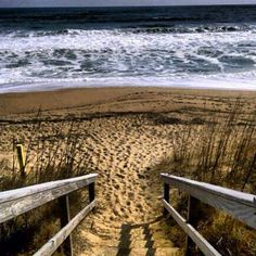 don't know if the pic is from Montauk, but it reminds me of Montauk..