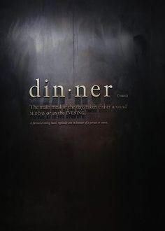 Dinner by Heston Blumenthal / Bates Smart: