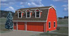 Dark blue siding boat house siding door pinterest for Garage seat 91