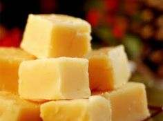 Irish Butter Vanilla Fudge   · 10 oz unsalted butter · 1 large tin (396g) sweetened condensed milk · 7 fluid oz (200 g) whole milk · 40 oz (5 cups) sugar · 1 tsp vanilla