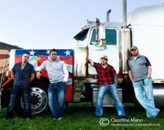 gay trucker sites